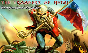 The Troopers of Metal