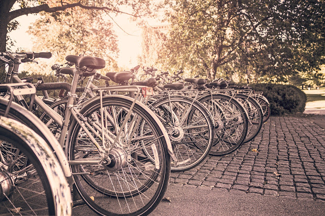 bicycles-cycling