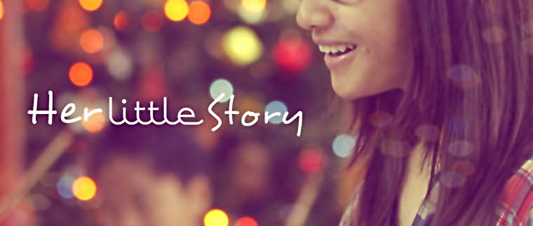 Her Little Story  ツ