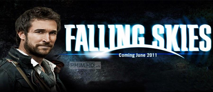 Bầu Trời Sụp Đổ - Falling Skies Season 1 - 2011
