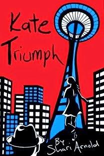 Kate Triumph / Giveaway