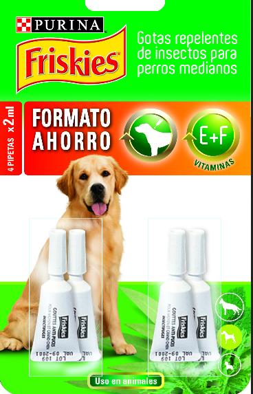 Productos antiparasitarios para tu mascota