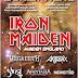 Sonisphere, cartel definitivo y nueva fecha de Maiden en la Península!