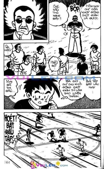 Jindodinho - Đường Dẫn Đến Khung Thành III Tập 31 page 104 Congtruyen24h