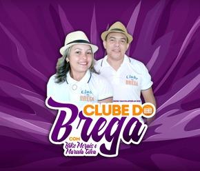 CLUBE DO BREGA