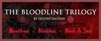 The Bloodline Trilogy