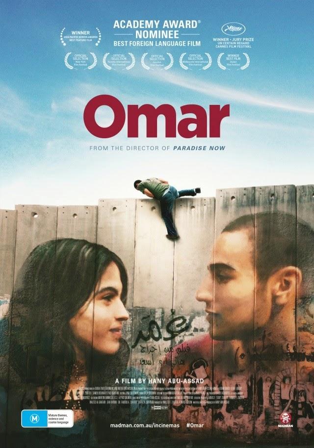 Người Lính Tự Do - Omar