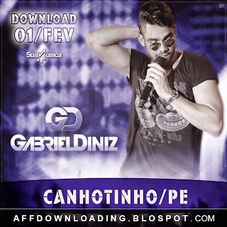 Gabriel Diniz – Canhotinho – PE – 01.02.2015