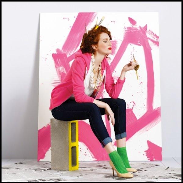 ErieCherry: I Love It : Kate Spade Looks