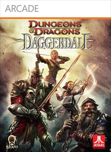 Dungeons & Dragon Daggerdale diponible en XBL marketplace