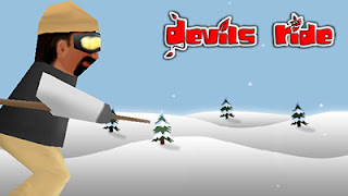 Devils Ride 360x640 Touchscreen,games for touchscreen mobiles,java touchscreen games