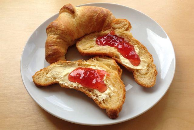 Jus Rol Croissants Recipes Jus-rol Vegan Croissants