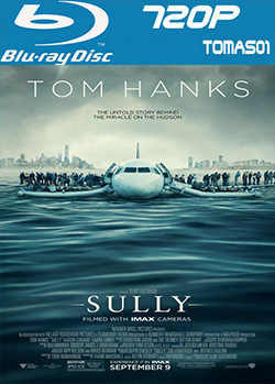 11 - Sully (2016) [BRRip 720p/Subtitulado] [Multi/MG]