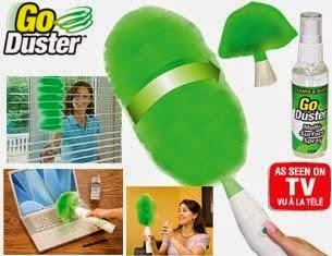 Go Duster,Go Duster in pakistan