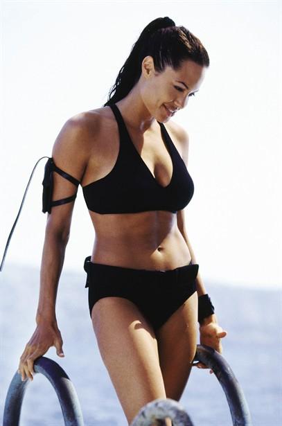 Sorry, Angelina jolie as lara croft
