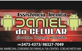 ASSISTENCIA TÉCNICA DANIEL DO CELURAR