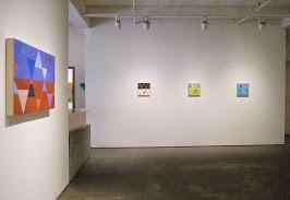 Recent: Elizabeth Harris Gallery, New York City