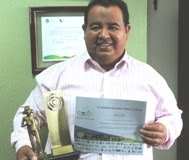 IXTAC., GOBIERNO EFICAZ PREMIO NACIONAL