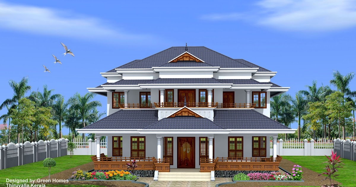 Kerala traditional style homes interior decorating ideas for Conventional style home