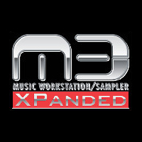 Korg M3 XPanded | Второе дыхание флагмана станций
