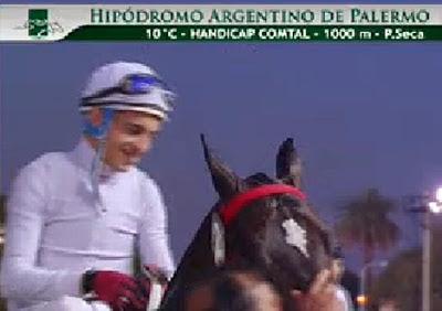 boca amigo gana el handicap comtal 2012