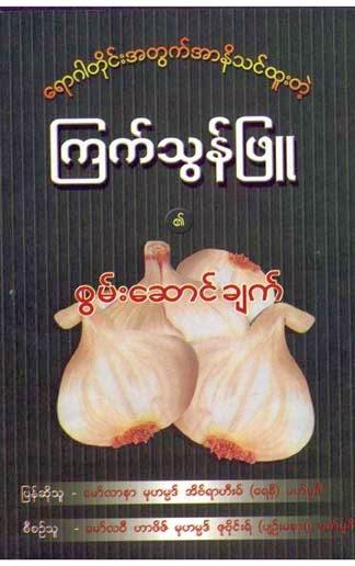 Kyat Thon Phyu (Garlic) F.jpg