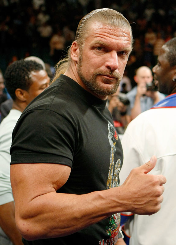 images of triple h - photo #17