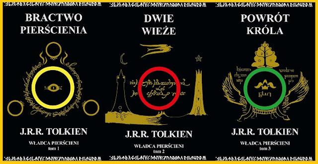 Bractwo Pierścienia, Dwie wieże, Powrót Króla J. R. R. Tolkien - recenzja