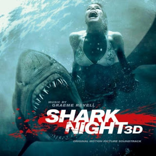 Chanson Shark Night 3D - Musique Shark Night 3D - Bande originale Shark Night 3D