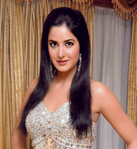 Katrina Kaif - Top 10 Hot Female Actresses in Bollywood for 2011