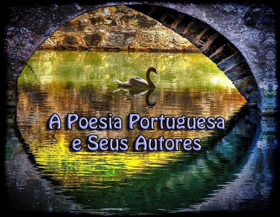 A POESIA DE PORTUGAL