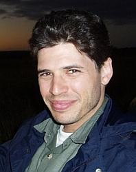 Max Brooks - Autor
