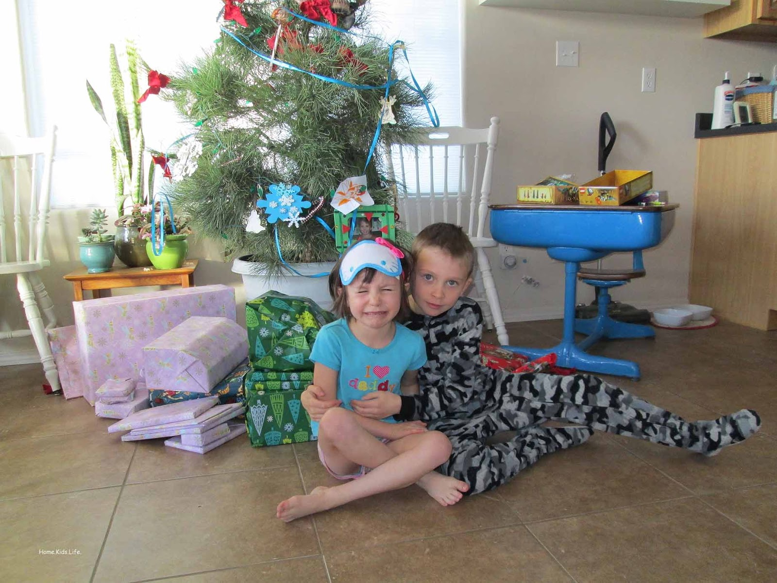 Home. Kids. Life.: Christmas Recap