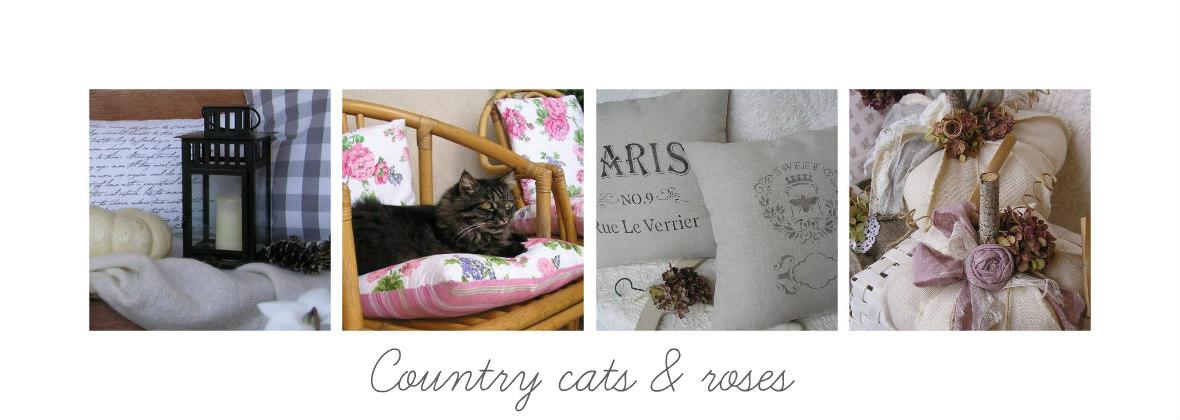 countrycatsandroses
