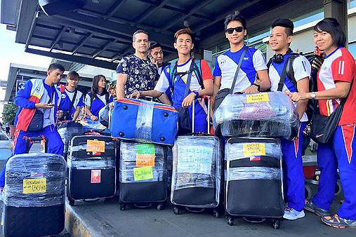 Philippine Karate Team