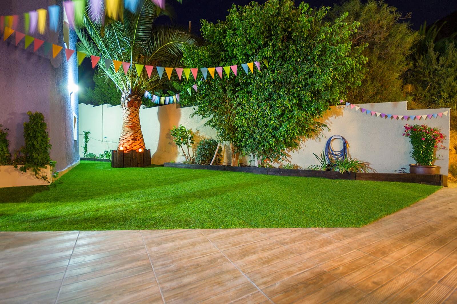 Verde que te quiero verde jardiner a benidorm for Jardin 81 treinta y tres