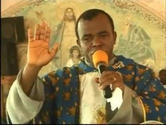 APC condemns Mbaka's transfer by Enugu Catholic Diocese