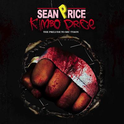 Sean Price – Kimbo Price: Prelude To Mic Tyson (CD) (2009) (FLAC + 320 kbps)