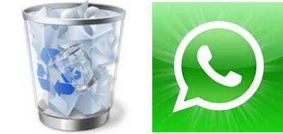 Como Recuperar Chats de WhatsApp