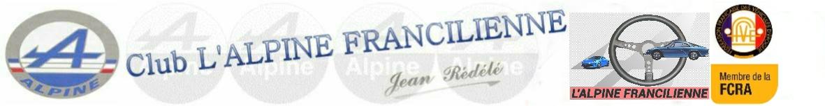 Club l'Alpine Francilienne