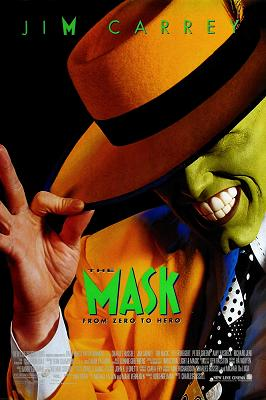 The Mask - (1994) Masca HD Online Gratis
