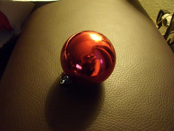 Decorar bolas de navidad aprender manualidades es - Bolas de navidad para decorar ...
