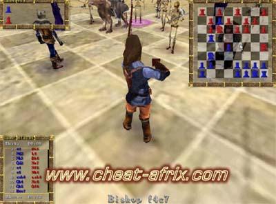 Download War Chess