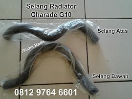 Jual Selang Radiator
