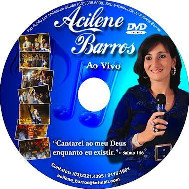MEU PRESENTE DE DEUS DVD.