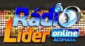 A melhor rádio do Brasil na internet