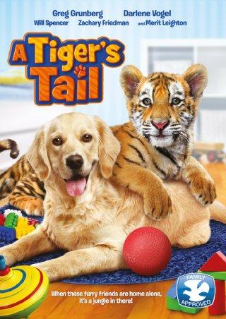 A Hist�ria de Uma Tigresa Dublado