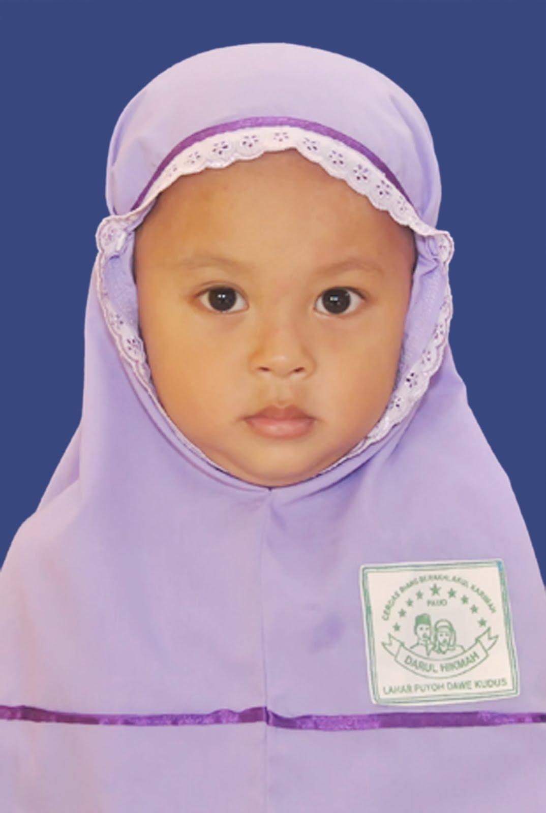 Nabilia Afrina Hanun