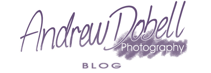 Andrew Dobell's Blog - Surrey Wedding Photographer