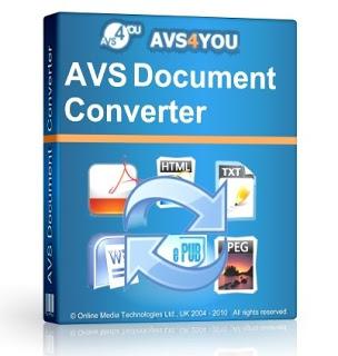 Avs document converter free download.